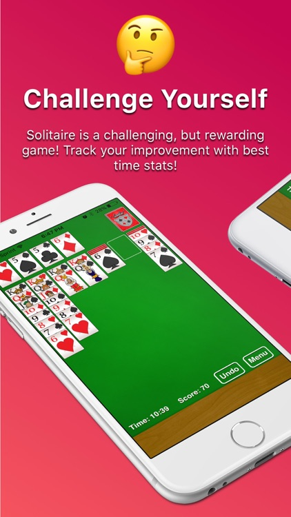 Solitaire Classic :) screenshot-2