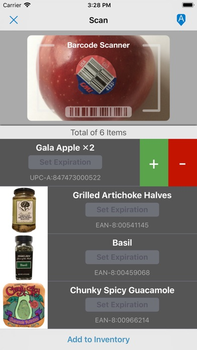 Download Pantry Check - Grocery List for Pc