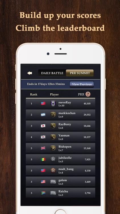 Pokerrrr 2-Poker with Buddies screenshot-4
