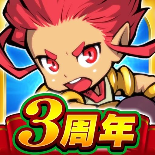 ドラゴンファング 【ダンジョン探索】ローグライクRPG
