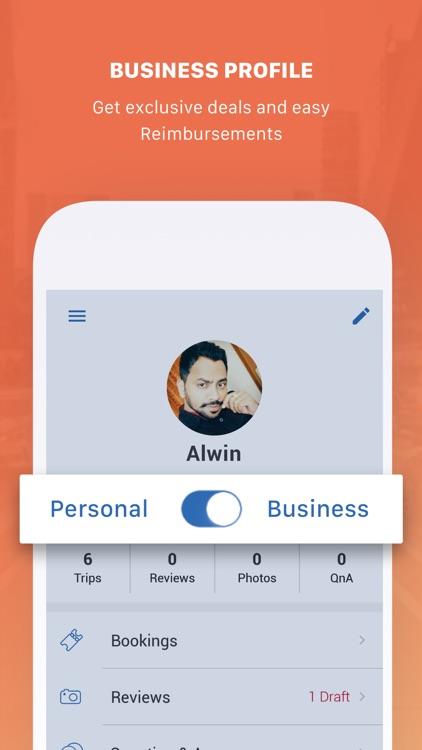 Goibibo screenshot-4