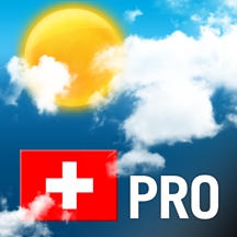 Weather for Switzerland Pro