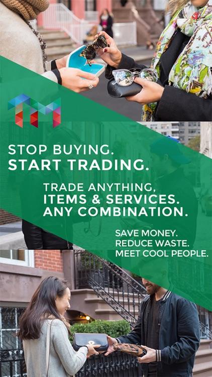 TradeMade, Trade & Barter 2018