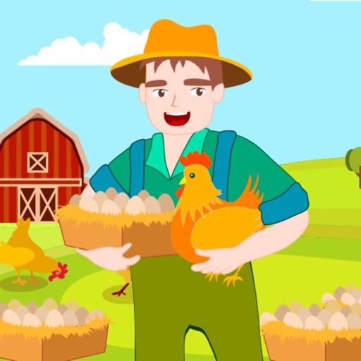 Rich Farm!