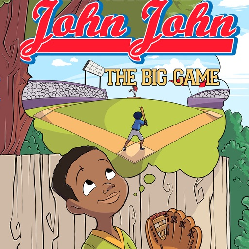 The Big Adventures of John John - The Big Game