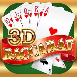 Baccarat 3D