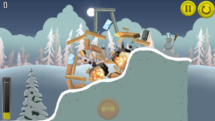Boom Land™ screenshot-3