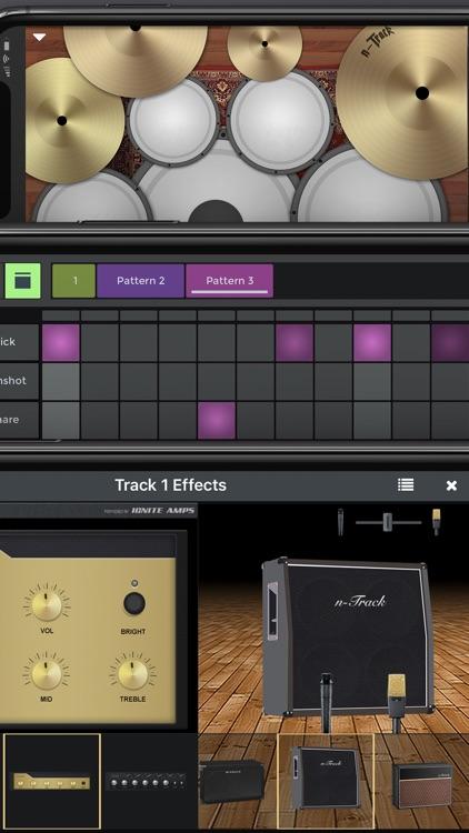 n-Track 9 Pro screenshot-4