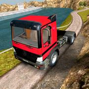 真实 越野 驾驶 模拟器 : 爬坡道 赛车 游戏