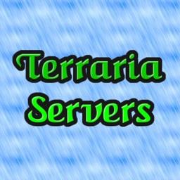 Servers for Terraria