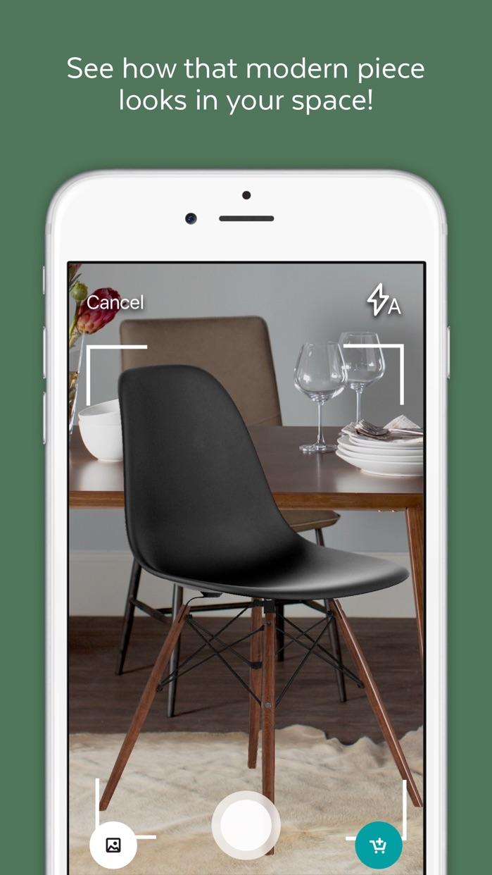 AllModern – Furniture + Decor Screenshot