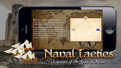 Screenshot #7 for Naval Tactics
