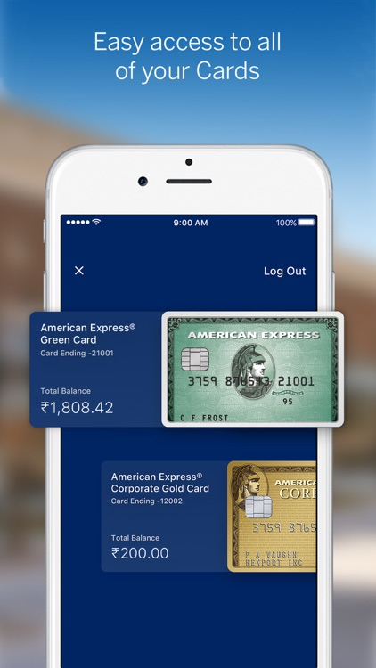 Amex India by American Express
