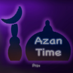 Athan Time Pro+ Ramadan 2018
