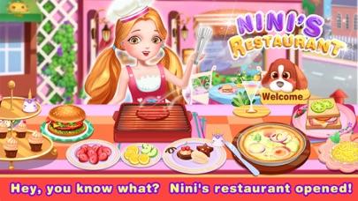 NiNi Restaurant screenshot one