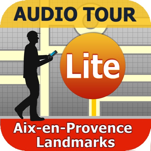 Aix-en-Provence Landmarks (L)
