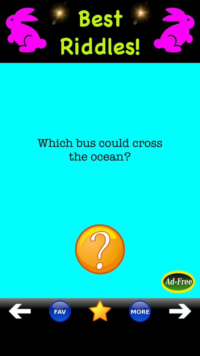 Best Riddles & Brain Teasers! Screenshot