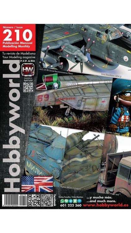 HobbyWorld Magazine English