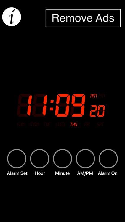 Alarm Clock - Wake Up Easily!