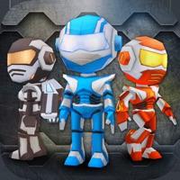 Codes for Robot Bros Deluxe. Hack