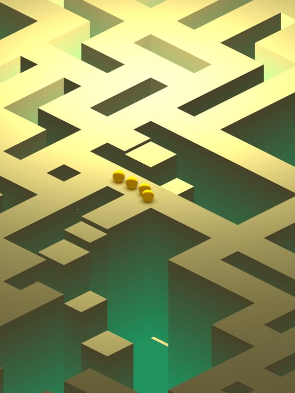 Crumbling Maze screenshot 9