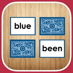 Sight Words Match for Educators and Speech Language Pathologists Pro