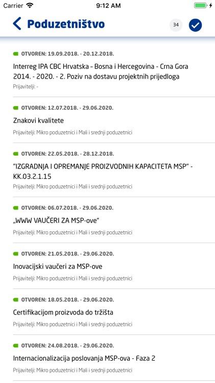 EU fondovi screenshot-3
