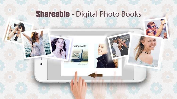 InsGiving: Digital Photo Book