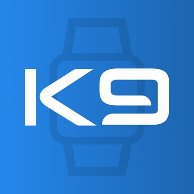 K9 WATCH ios app