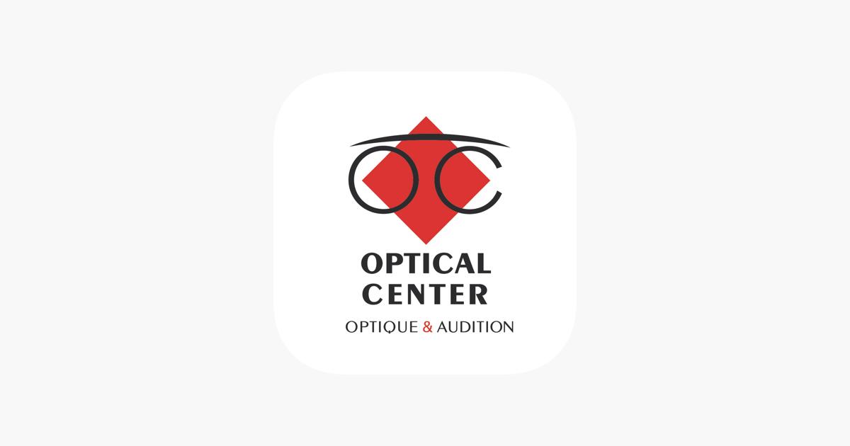 dda0c4415fbd6  Optical Center on the App Store