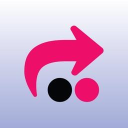 Watermark, Optimize and Share Videos: UptiiQ