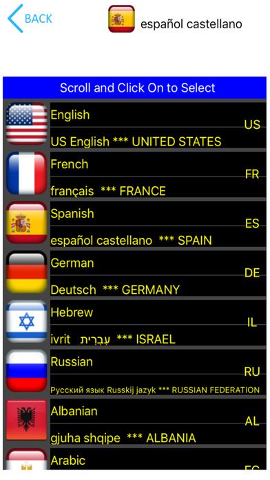 CeiboTours Israel screenshot three