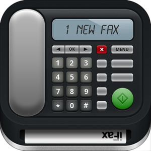 iFax - Send Fax & Receive Fax for iPhone or iPad app