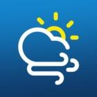 Prévisions météorologiques rad icon