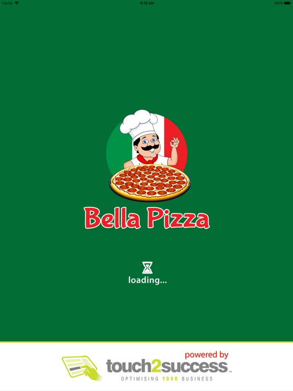 Bella Pizza Colchester App Price Drops
