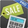 Discount Calculator PRO Saving