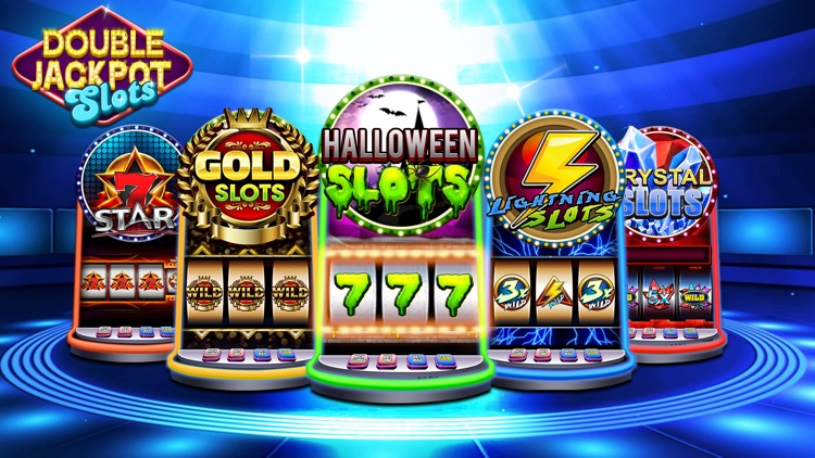 Double Jackpot Slots Las Vegas screenshot-2