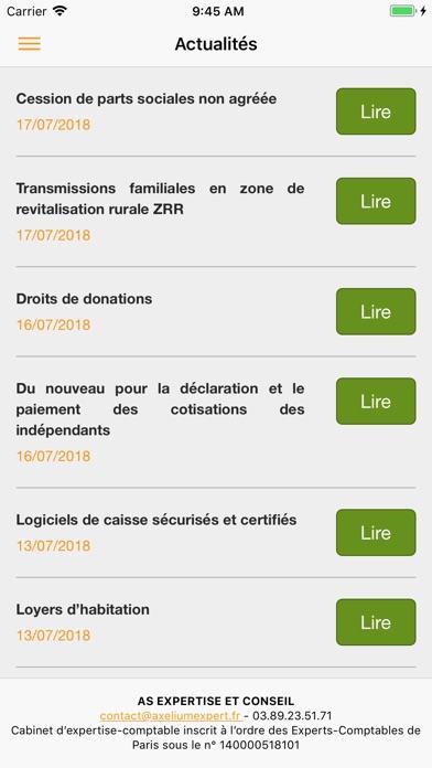 Axelium App Price Drops