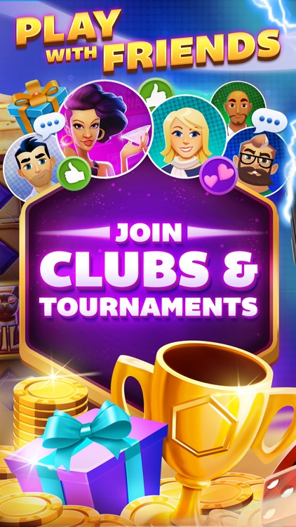 Big Fish Casino – Best Vegas Slot Machines & Games app image