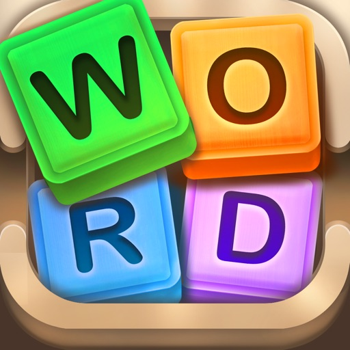 Word Link - Play With Friends iOS App
