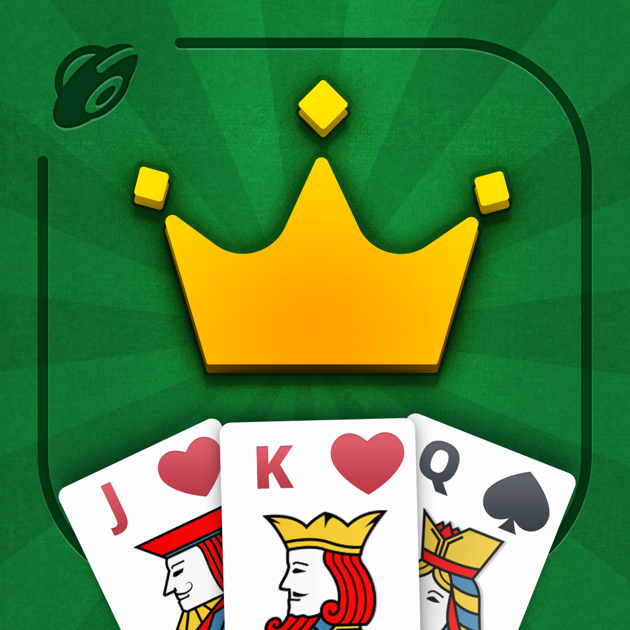 Solitaire Freecell Card Game
