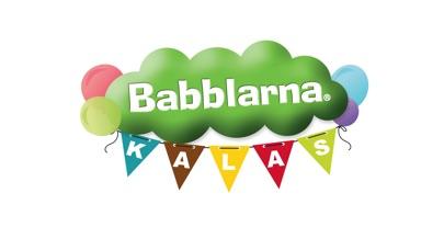 Screenshot for Babblarna Kalas in Sweden App Store
