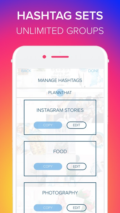 Download Plann + Preview for Instagram for Pc