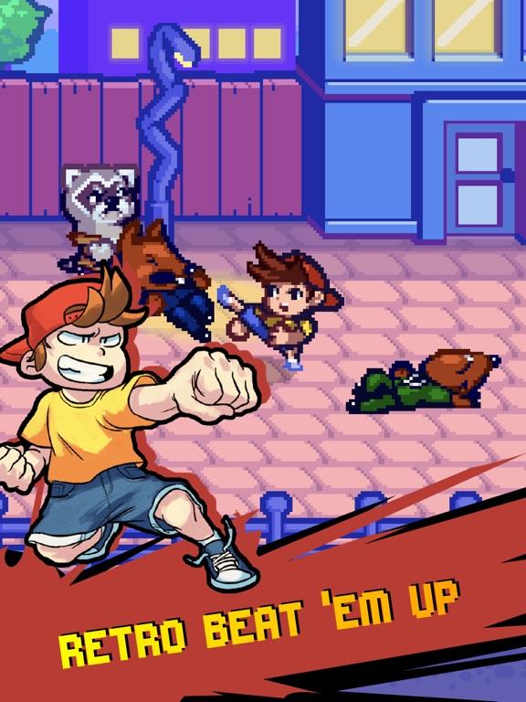 Beat Street screenshot 6