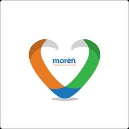 Moren CR