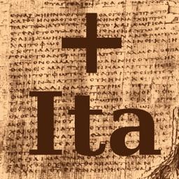 Italian Scrolls