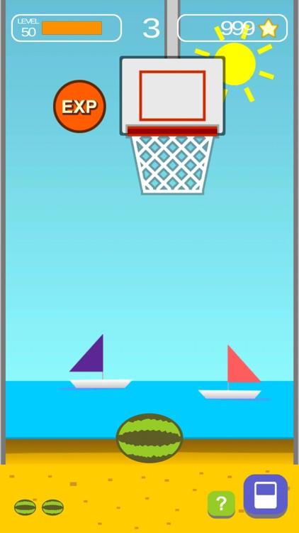 SIKE! Bank Shot Basketball screenshot-6