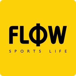 Flow Sports Life