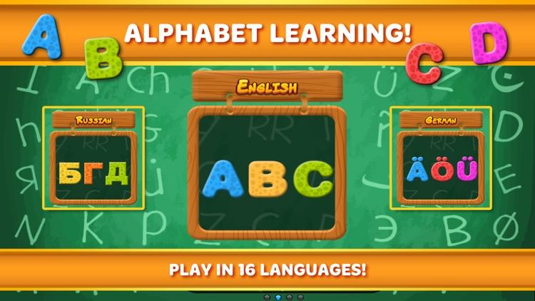 Preschool Games Kids Learning