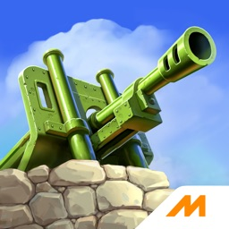Toy Defense 2 - Tower Defense